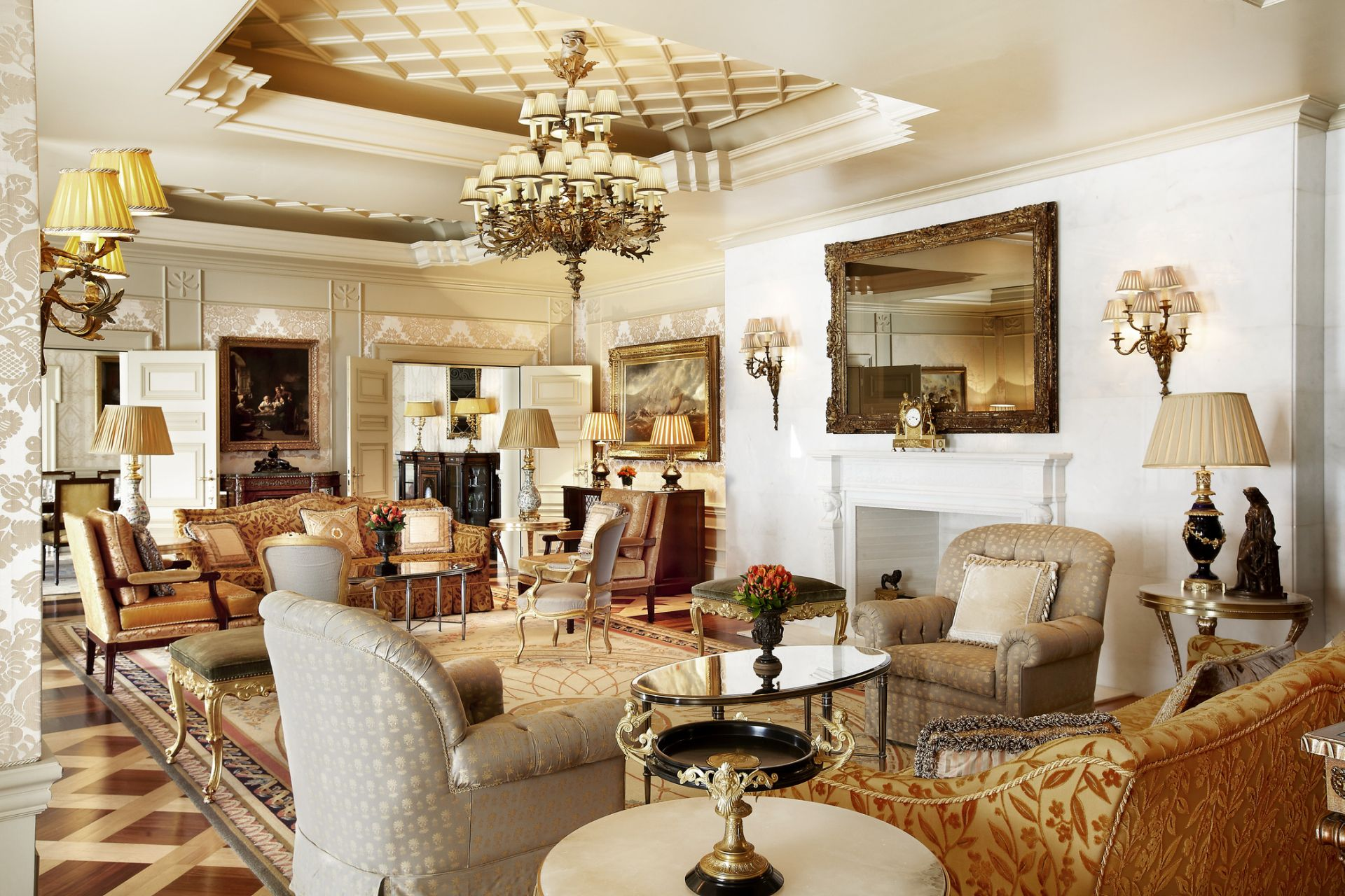 Hotel Grande Bretagne A Luxury Collection Hotel Athens Gtp